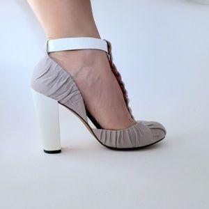 Modcloth Shoes - Modern Vintage Heels